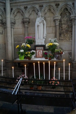 Cathédrale Amiens (4)